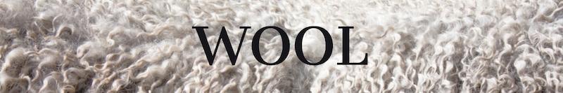 Cloth Diaper Fabrics: Wool